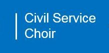 The Civil Service Choir